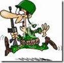 cute animated soldier clip art