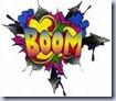 Boom Clip Art