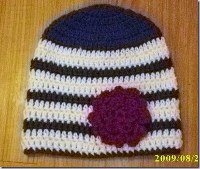 RWB Hat 2