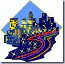 Freeway Clip Art