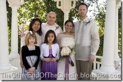 Rob & Nenette Cooley's Wedding 1-1-10 098