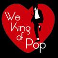 LT Oksana Font On Michael Jackson Tribute T-Shirt