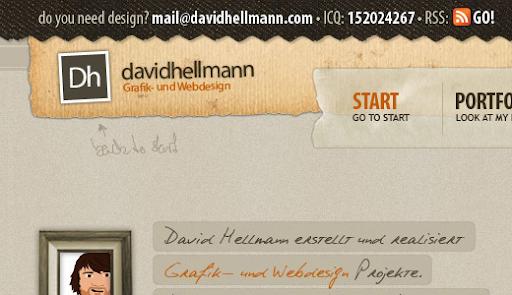 Visit David Hellman