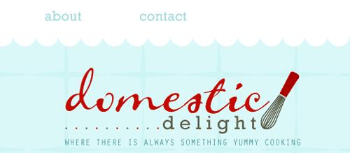 Domestic Delight