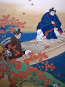 Japanese art, in the Tokyo National Museum