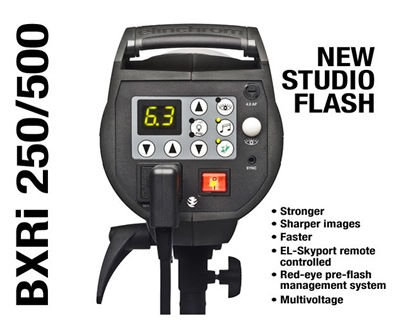 Elinchrom Head