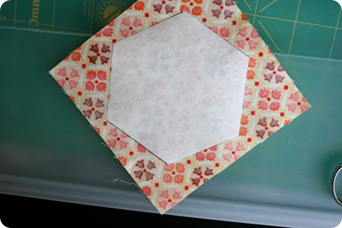 Adventures In Hexagons – Sometimes Crafter