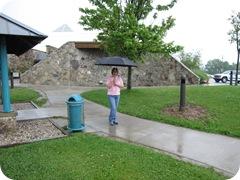 Navigator Kathy at Princeton, West Va