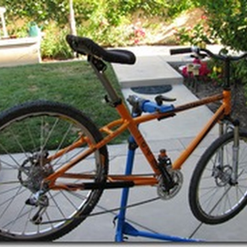 Road Rage Bike Granville Island