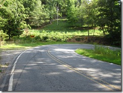Stamey Cove Hairpin