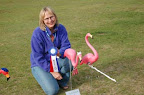 Nancy with her flamingo.jpg