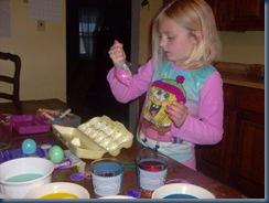 Hailey eggs