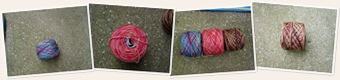 View Fiesta Yarns Baby Boom