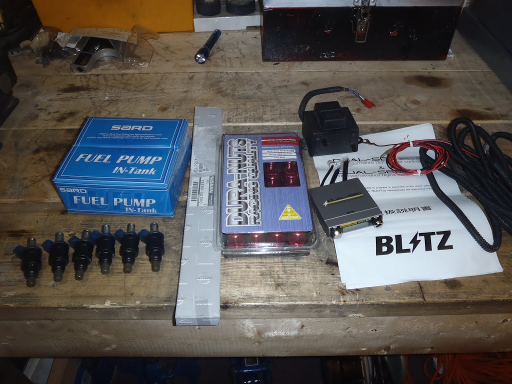 blitz dual sbc instructions