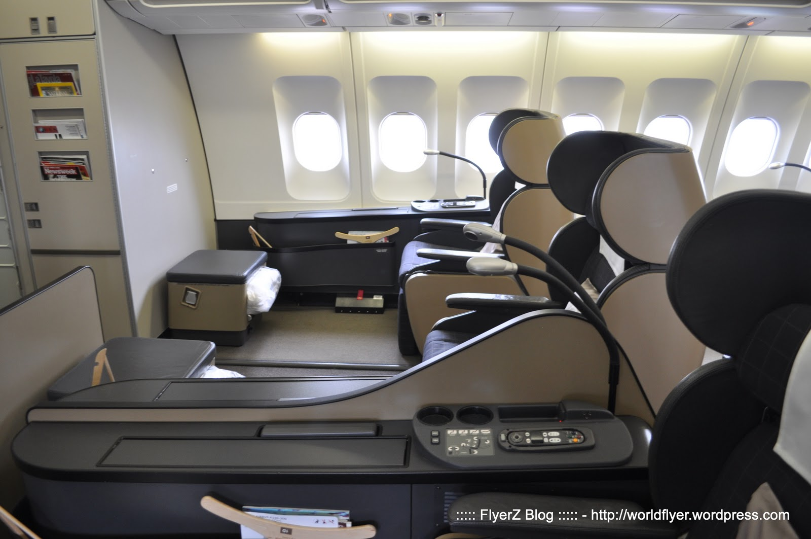 Swiss milano mxp zurigo shanghai first class it part for Ba cabina di prima classe