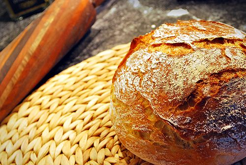 Cultural Culinary Adventures in Basel, Switzerland: Breadmaking