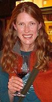 Robyn Johnson, Expat Kochen