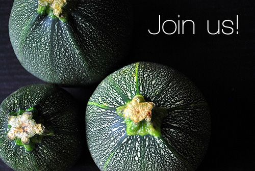 Join us for Cooking with the Seasons!