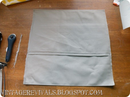 How To Make A Pillow 026