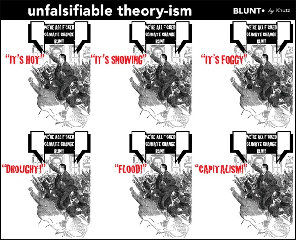 unfalsifiable-theoryism