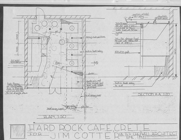 Concept Plan, Hard Rock