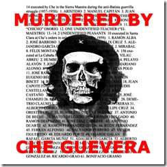 che_kills