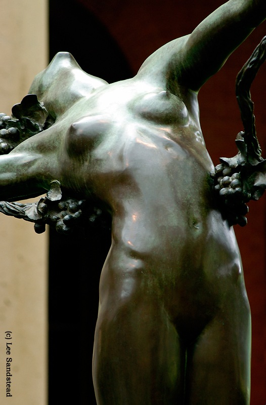 FRISHMUTH_Harriet_The_Vine_1923_bronze_Met_LS_d100_09