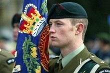 Lieutenant Timothy Andrew O'Donnell, 28
