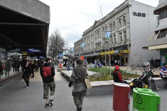 City Mall 1
