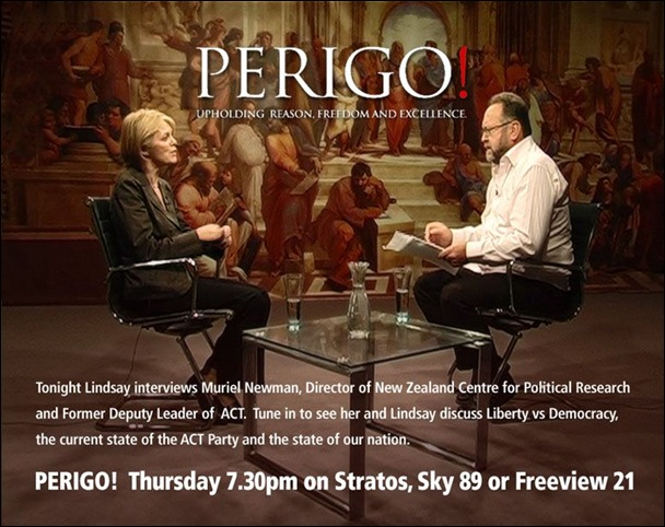 PERIGO!-show-eDM---Newman-F