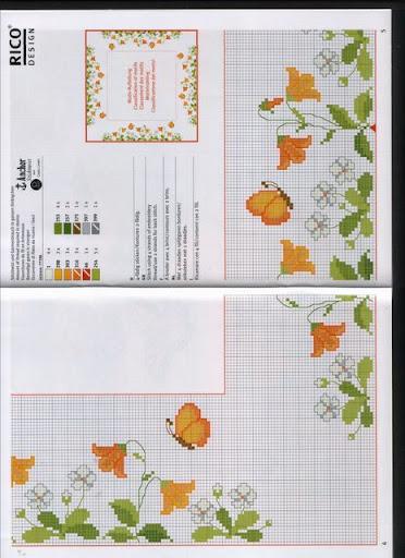 Ideas para centros de mesa bordados, diferentes pero lindos todos Guarda%20con%20campanillas