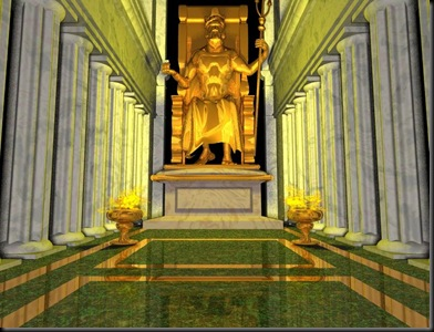 greek-mythology-zeus-temple