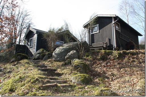 huset i skoven og træ arbejde 012
