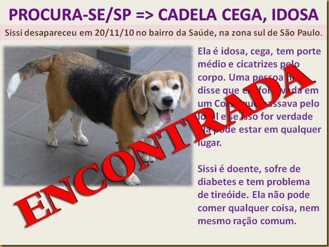 Sissi_Encontrada