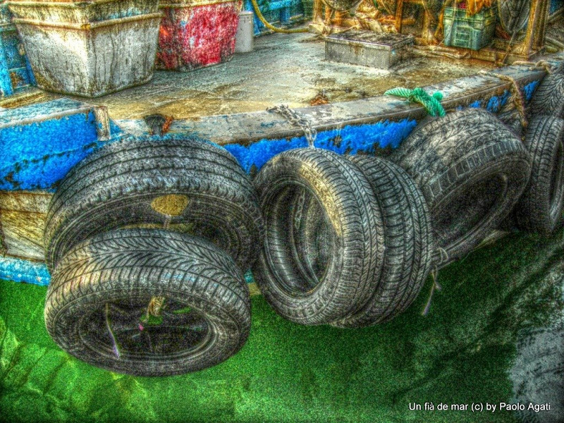 Copertoni - Tires