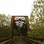 Bridges and trails make Collinsville, CT ideal for running, walking, and bike riding.