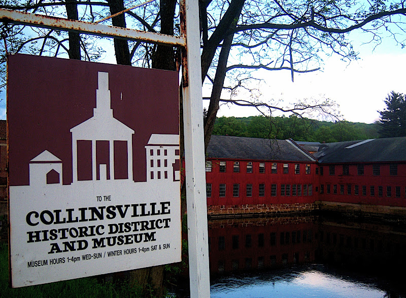 Collinsville Historic District and Museum