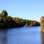 Farmington River Reservoir photo