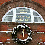 Collinsville Savings Society