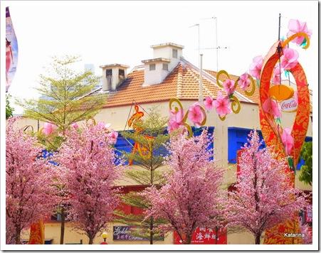 kinesiska nyåret