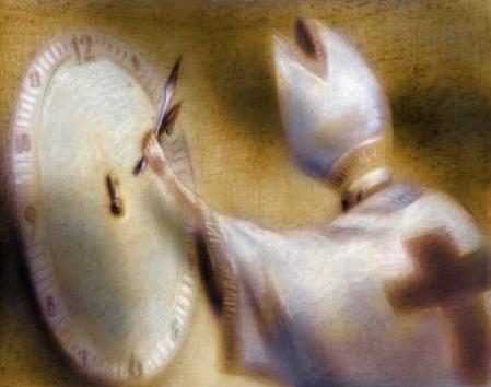 Romas katoļu baznīcas vienotības īpatnības