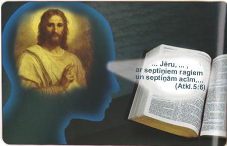 Atklāsmes grāmatas simbolika