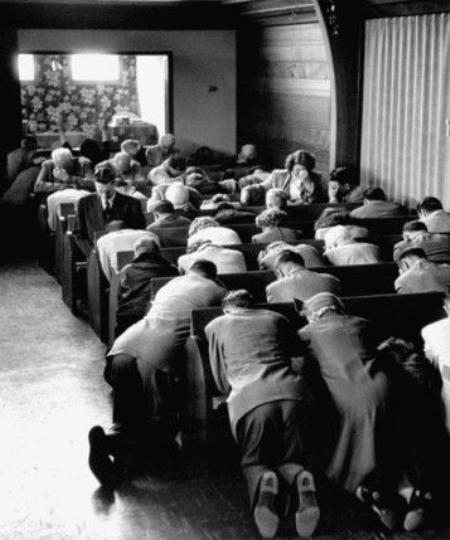 Par ko aizlūgt Lielajā draudzes lūgšanā?