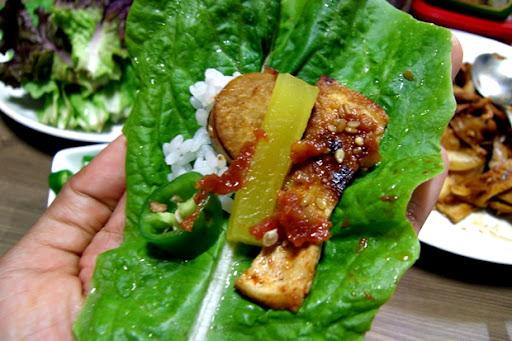 Life in Jeju 32 New Korean friend Market tour and My Korean Recipe Veggie