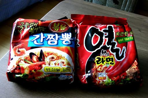 Life in Jeju 31 Veggie Potluck My Birthday เลขสองปีสุดท้ายของชั้น