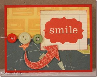 cc smile