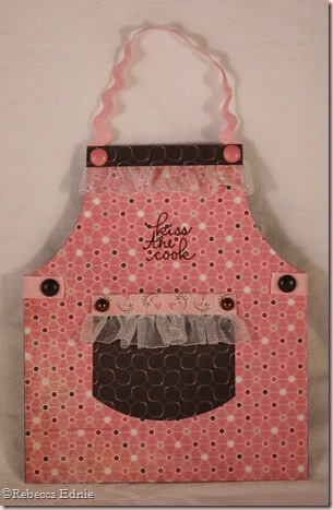 apron front