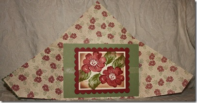 cran note rose panel