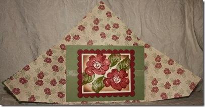 cran note rose panel