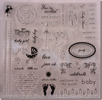 pt1clr stamps
